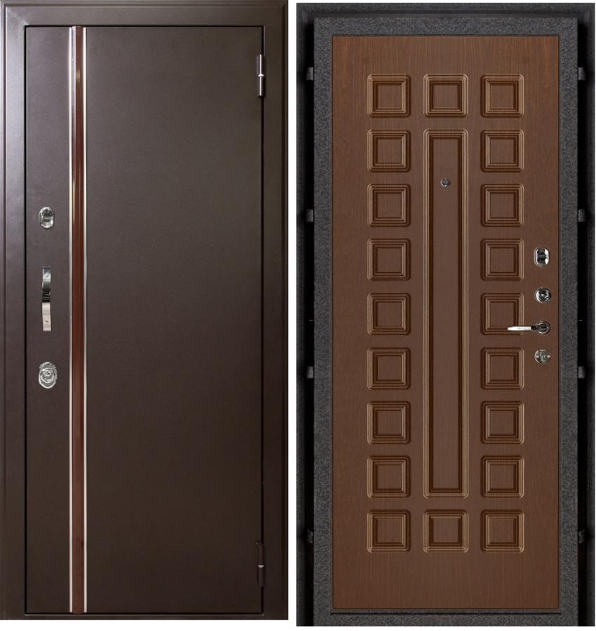 входные двери в москве на мкаде