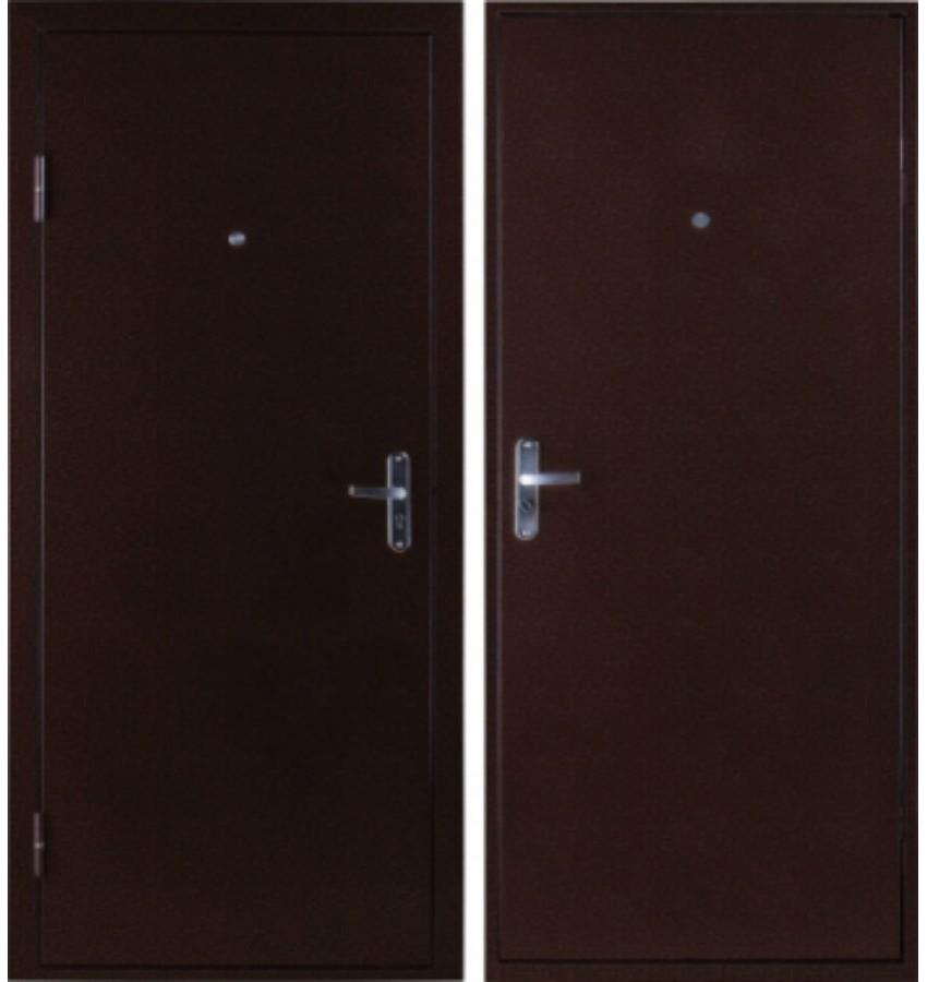 каталог двери металлическ